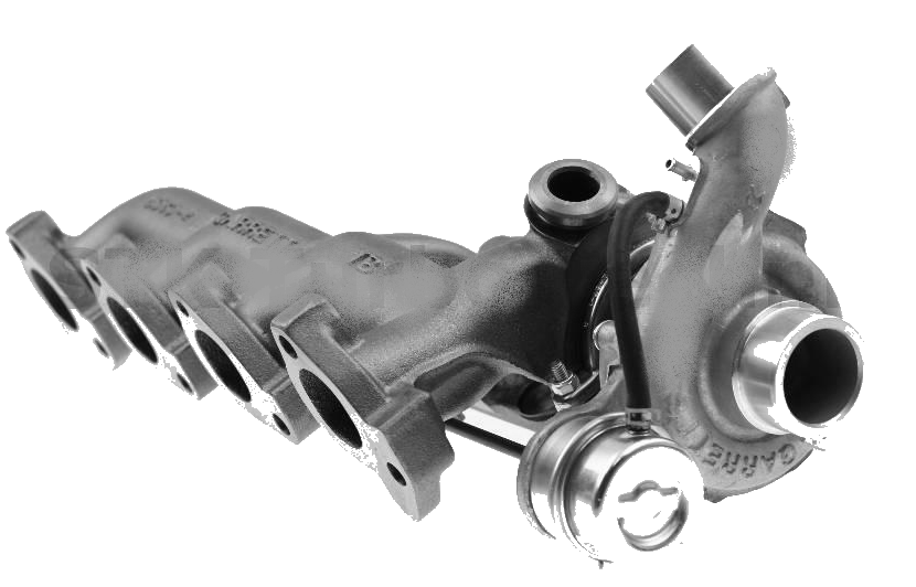 Turbodmychadlo 802419 Ford Transit Connect 1.8 TDCI 66kW 802419-5006S, 1094575